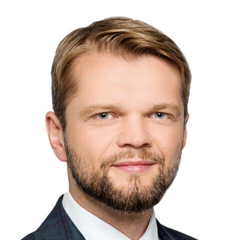 Krzysztof Burzyński Partner, doradca podatkowy