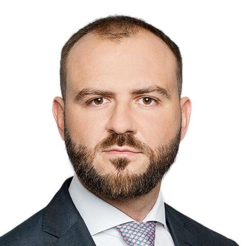 Paweł Turek Partner, adwokat, doradca podatkowy