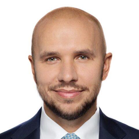 Piotr Taras LL.M. Partner, adwokat