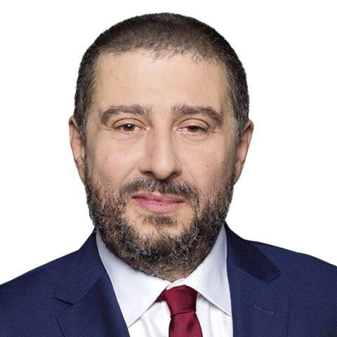 Robert Kasprzyński Strategy Advisor