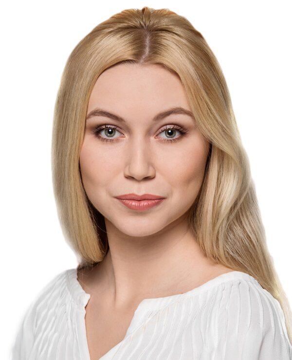 Izabela Jasion Konsultant, aplikant adwokacki