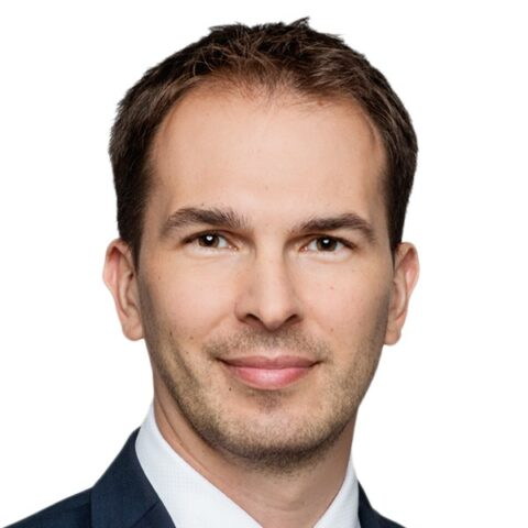 Robert Trzonkowski Partner, doradca podatkowy
