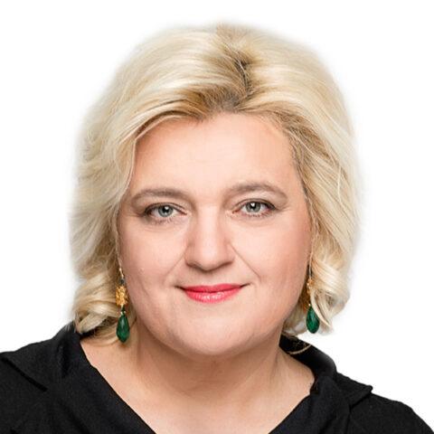 Beata Sienkiewicz-Rasińska Partner, biegły rewident