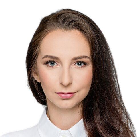 Patrycja Skorupska Konsultant, aplikant adwokacki