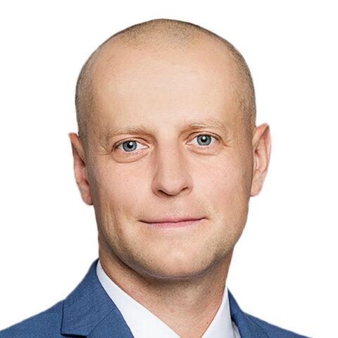 Marek Firlej Dyrektor, doradca podatkowy