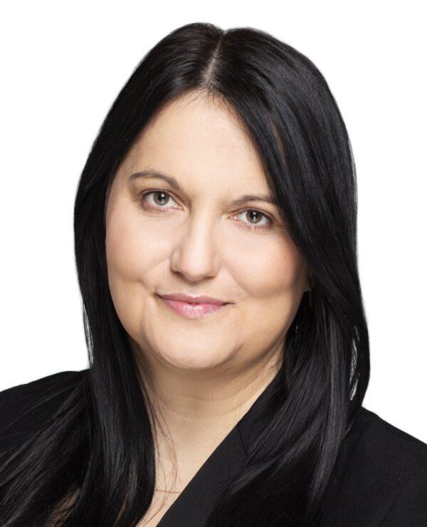 Małgorzata Breda Dyrektor, doradca podatkowy